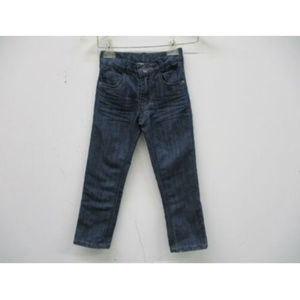 3 Pommes Boys Denim Jeans Size 6 Net With Tags